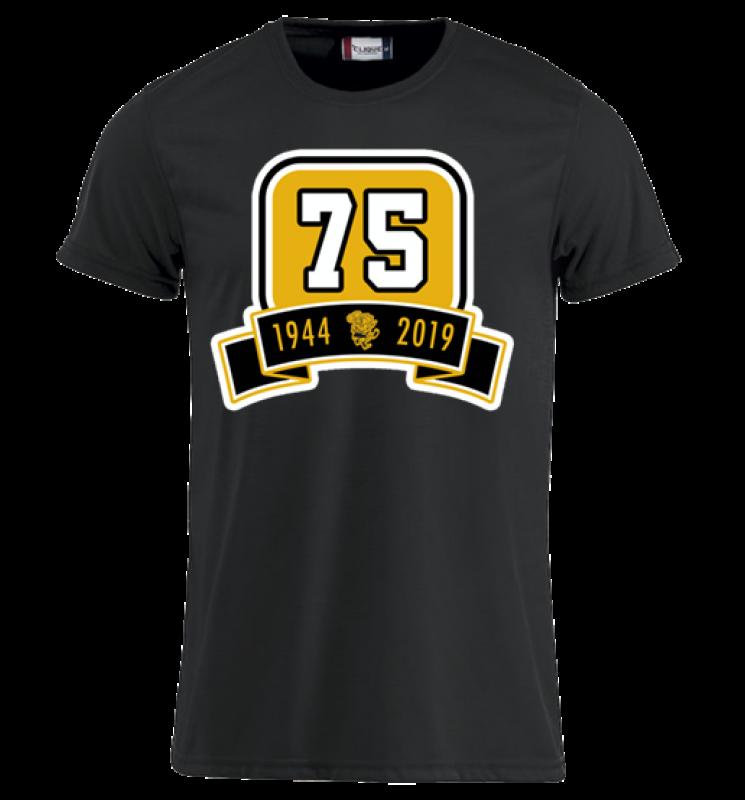 JUBI  T-Shirt schwarz